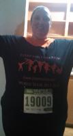 Ragen Marathon